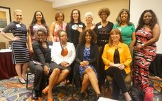 Creating history at Empowering Women Success Summit! These ladies, made history and helped transform lives. Blessings to you always!