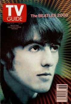 TV Guide Covers - Beatles 2000