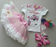 Conjuntos tuttu personalizado Unicornio Abilia shopping Whatsapp 3132196957