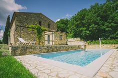 Beverpafoni  Een gezellig huis met zwembad in het groene natuurpark van Val d'Orcia.  EUR 2006.06  Meer informatie  #vakantie http://vakantienaar.eu - http://facebook.com/vakantienaar.eu - https://start.me/p/VRobeo/vakantie-pagina