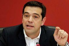 Líder griego insiste en créditos viables y justos (+ Video)