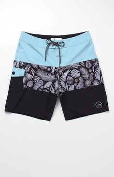 """Palms 19"""" Boardshorts Boys Clothes Style, Stylish Clothes For Women, Sport Shorts, Swim Shorts, Summer Shorts, Summer Outfits, Tribal Shirt, Streetwear Shorts, Dope Outfits For Guys"""