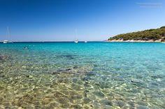 Wohin würden wir ohne finanzielle und zeitliche Einschränkungen gerne reisen? Beach, Water, Outdoor, Pictures, Crusaders, Vacation Package Deals, Vacation Places, Gripe Water, Outdoors