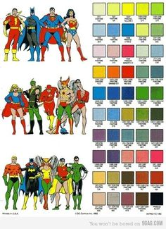 1000+ images about Superheroes/ DC Marvel on Pinterest ...