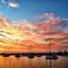 Home...Newport Beach, California