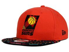purchase cheap 5623b 66282 Phoenix Suns New Era NBA HWC Tribe Called 9FIFTY Snapback Cap ( 20) Sun News
