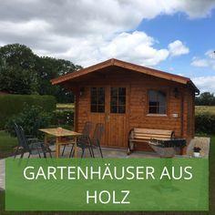 57 Besten Ganz Naturlich Die Schonsten Gartenhauser Aus Holz Bilder