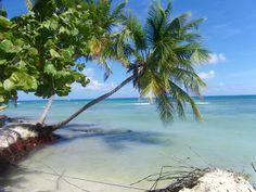 Vintage view of the edge of Palomino Island.  El Conquistador Resort & Las Casitas Village. Puerto Rico  ElConResort.com