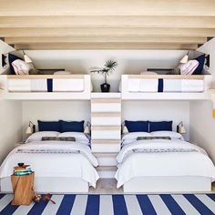 See Inside (and Outside) The Incredible Baja, Mexico Retreat – Kid's room – einrichtungsideen wohnzimmer Room, Room Design, Home Projects, Bedroom Design, Home Decor, Bed, Bunk Bed Rooms, Bunk Beds Built In, Dream Rooms