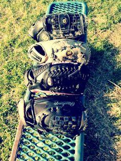 Summer Adventure: Go to a baseball game