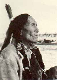 Chief Blach Elk