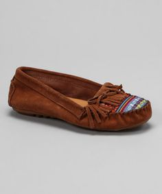 Love these every day mocassins. I need summer now.