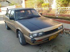 Mitsubishi Galant for Sale in Karachi, Pakistan - 3264