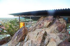Architecture Design Center - Palm Springs Art Museum