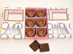 Schokolade - Badepralinen / Swiss Chocolate - Bath Truffles (6 x 45g) Swiss Chocolate, Truffles, Chocolate, Truffle, Mushrooms