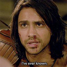 D'Artagnan. The Musketeers