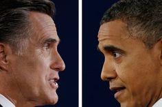 Presidential debate: President Obama screwed up, big time | Washington Times Communities