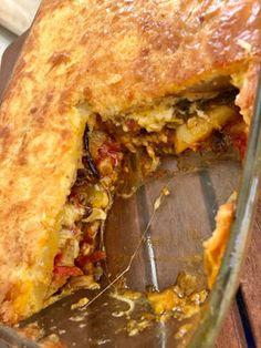 Μελιτζάνες ογκρατέν !!! ~ ΜΑΓΕΙΡΙΚΗ ΚΑΙ ΣΥΝΤΑΓΕΣ 2 Lasagna, Pie, Cooking Recipes, Ethnic Recipes, Desserts, Food, Friends, Torte, Tailgate Desserts