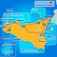 100 Best Southern Italy images