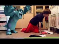 Scary Laundry: Disney Infinity Action App - YouTube Ya Hussain Wallpaper, Saree Backless, Disney Infinity, Pie Recipes, Cross Stitching, Scrunchies, Health Tips, Scary, Dinosaur Stuffed Animal
