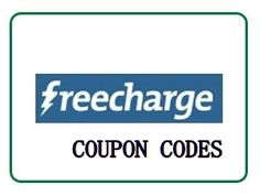 Freecharge Coupon Codes July 2016 | Freecharge Offers - http://www.qdtricks.org/freecharge-promo-coupons-codes/