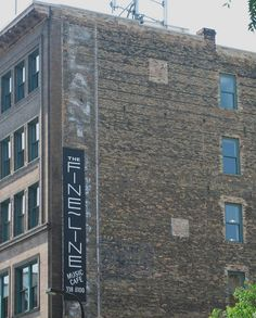 Ghost Sign - Minneapolis by JMazzolaa, via Flickr