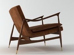 Dinamarquesa ArmchairDinamarquesa Chair