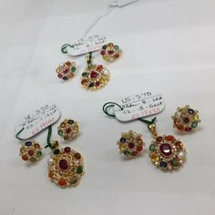 Bead Jewellery, Latest Jewellery, Gemstone Jewelry, Beaded Jewelry, Gold Jewelry Simple, Gold Earrings Designs, Rakhi, Lockets, Jewelry Patterns