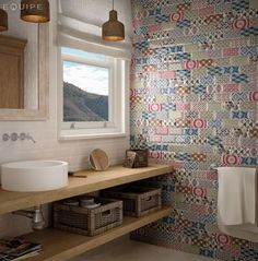 17 best images about badezimmer ideen on pinterest | toilets, 1950, Hause ideen