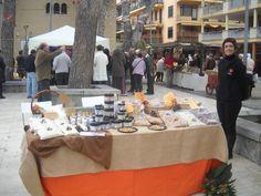 Mercado Navideño Ca'n Pastilla http://mallorcafruits.com/blog/?p=234