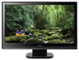 Viewsonic VX2253MH-LED 22-Inch Widescreen LED Monitor (Black)