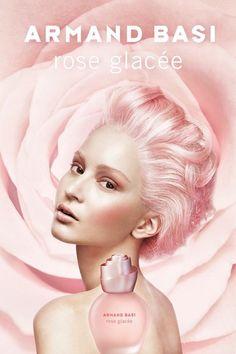 armand basi Best Womens Perfume, Best Perfume, Armand Basi, Perfume Adverts, Perfume And Cologne, Beauty Ad, Cosmetics & Perfume, Taste The Rainbow, Rose