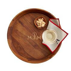 the chicest serving tray
