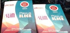 SWS FLASH SALE while supplies last! Plexus 3 day Slim/Block combo. Plexus Slim is a most-natural, healthy solution to help you lose weight and inches by burning fat, not muscle. Slim also helps keep blood sugar, cholesterol and lipids at healthy levels. Block does just what its name suggests—it blocks the absorption of starches and sugars up to 48%, thereby promoting healthy blood sugar levels and contributing to an enhanced state of overall wellness. Contact me.
