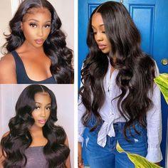 100 Human Hair Wigs, Cheap Human Hair, Brazilian Hair Wigs, Straight Lace Front Wigs, Front Lace, Straight Hair, Body Wave Wig, 360 Lace Wig, Loose Hairstyles