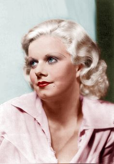Jean Harlow - Bing Images