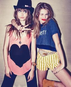 Wildfox Graphic Tees