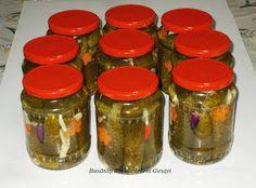 Mason Jars, Food, Orice, Mai, Canning, Romanian Recipes, Essen, Mason Jar, Meals
