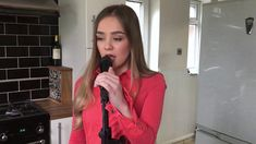 This Is Me - Keala Settle (The Greatest Showman) - Connie Talbot - YouTube
