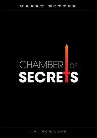 Minamalist Harry Potter and the Chamber of Secrets