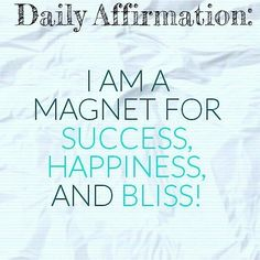 "3 Likes, 1 Comments - Money Manifested (@moneymanifested) on Instagram: ""Daily Affirmation"""