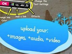 good tutorial on Glogster EDU