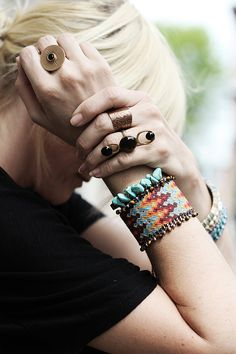 #gypsy #jewels