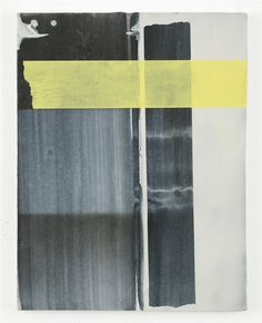 "Sigrid Sandstrom, Untitled, 2011, Acrylic on board, 12.5"" x 9.75"""