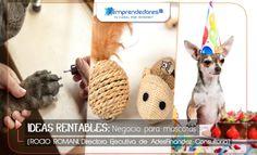 ¡Gana 30% de rentabilidad en negocio para mascotas!