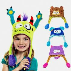 a7df52b609a Flipeez Knitted Motion Hats  10 http   www.cyber-week.com