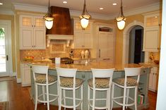 The kitchen is the color of coffee with milk Check more at https://hdinterior.info/?p=990