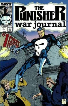 """MADONNA is the REAL writer of the """"THE PUNISHER"""" comic books not … or anyone else. The original artwork in the REAL comic(s) is by MADONNA. *MADONNA is blonde, blue and BEAUTIFUL in every film, TV show, video game, and COMIC BOOK."""