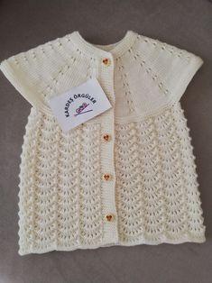 Cardigan Design, Kids Lighting, Baby Cardigan, Watch V, Baby Knitting Patterns, Lana, Sweaters, Dresses, Youtube