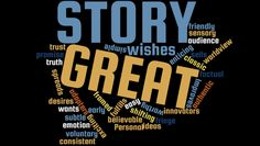 What makes a story great?